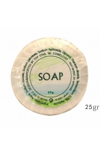 Soap-A Oliver