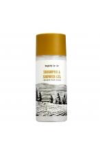 Shampoo & Shower Gel 2in1