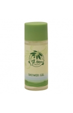 Shower Gel A-Oliver